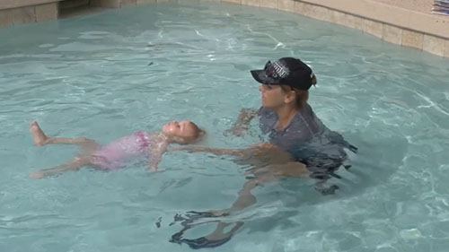 Generations learn to swim at historic Cleveland Ave. YMCA